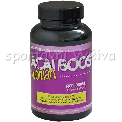 Acai Boost Woman 60 kapslí