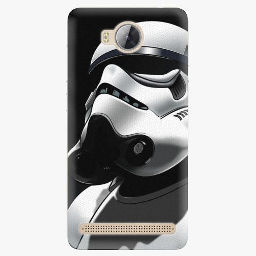 Plastový kryt iSaprio - Imperium - Huawei Y3 II