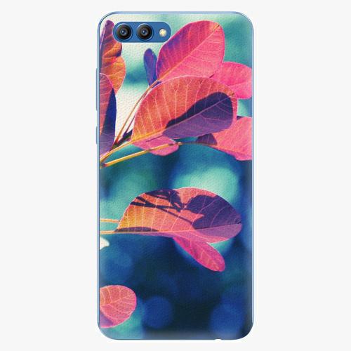 Plastový kryt iSaprio - Autumn 01 - Huawei Honor View 10