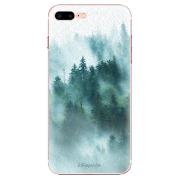 Plastové pouzdro iSaprio - Forrest 08 - iPhone 7 Plus