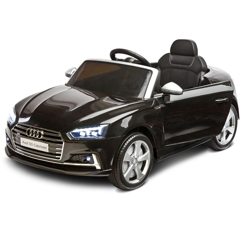 Elektrické autíčko Toyz AUDI S5 - 2 motory