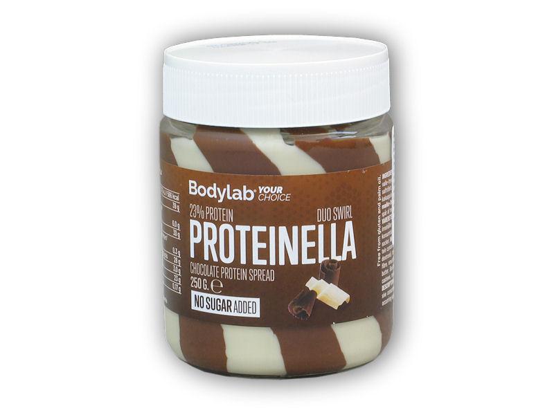 Proteinella duo swirl 250g