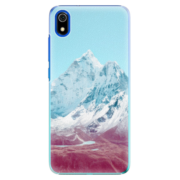 Plastové pouzdro iSaprio - Highest Mountains 01 - Xiaomi Redmi 7A