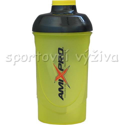 Shaker Amix Pro 600ml - šejkr na nápoje