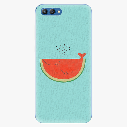 Plastový kryt iSaprio - Melon - Huawei Honor View 10