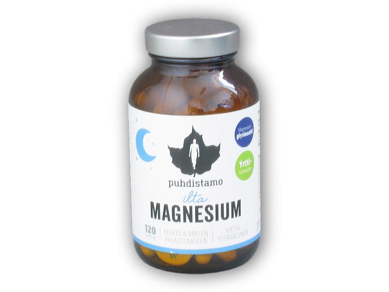 night-magnesium-horcik-120-kapsli