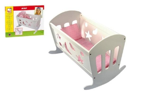 kolebka-pro-panenky-drevo-50x36cm-perinka-polstarek-podlozka-v-krabici