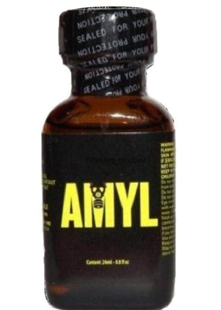 Poppers AMYL 24ML