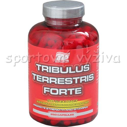 Tribulus Terrestris Forte 250 kapslí