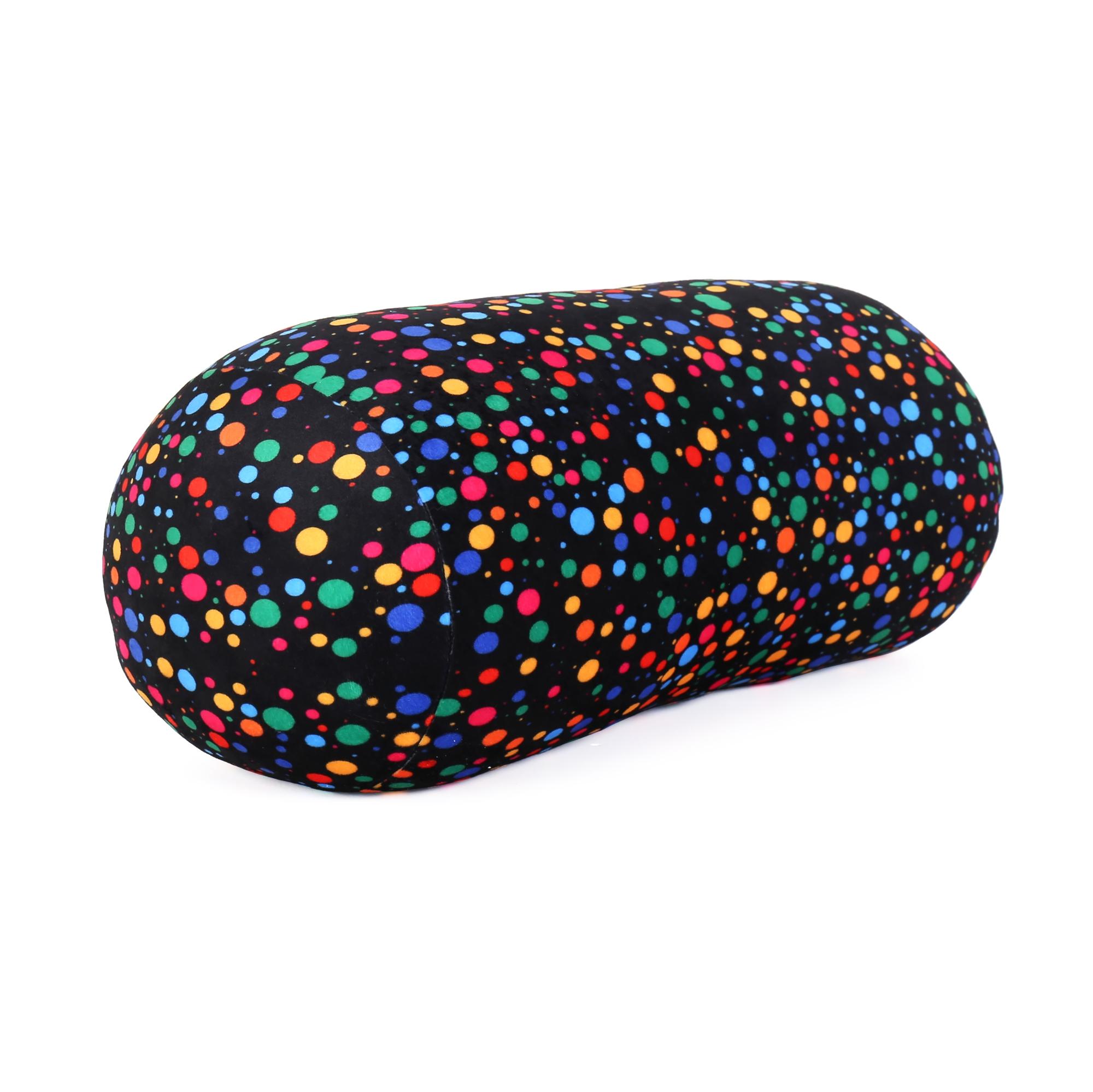 ALBI - Relaxační polštář - Tečky