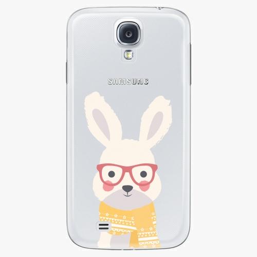 Plastový kryt iSaprio - Smart Rabbit - Samsung Galaxy S4