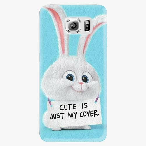 Plastový kryt iSaprio - My Cover - Samsung Galaxy S6 Edge Plus