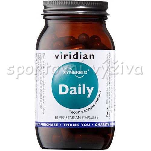 viridian-synerbio-daily-90-kapsli