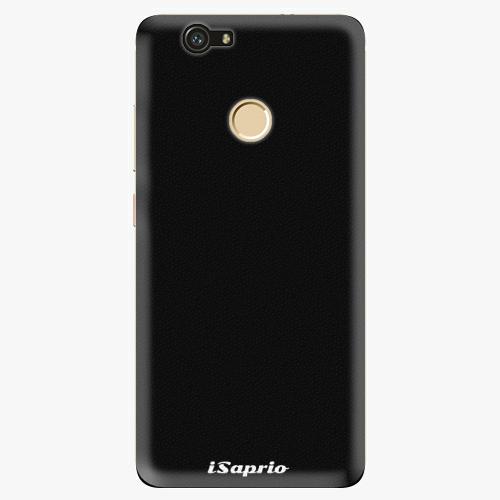 Plastový kryt iSaprio - 4Pure - černý - Huawei Nova