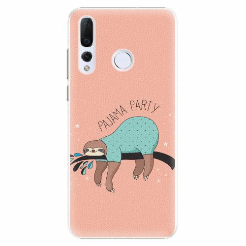 Plastový kryt iSaprio - Pajama Party - Huawei Nova 4