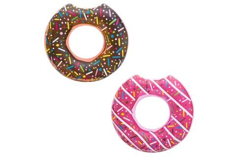 BESTWAY Kruh donut 107 cm