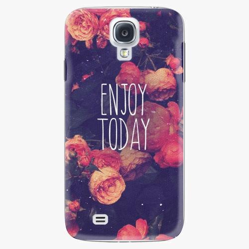 Plastový kryt iSaprio - Enjoy Today - Samsung Galaxy S4
