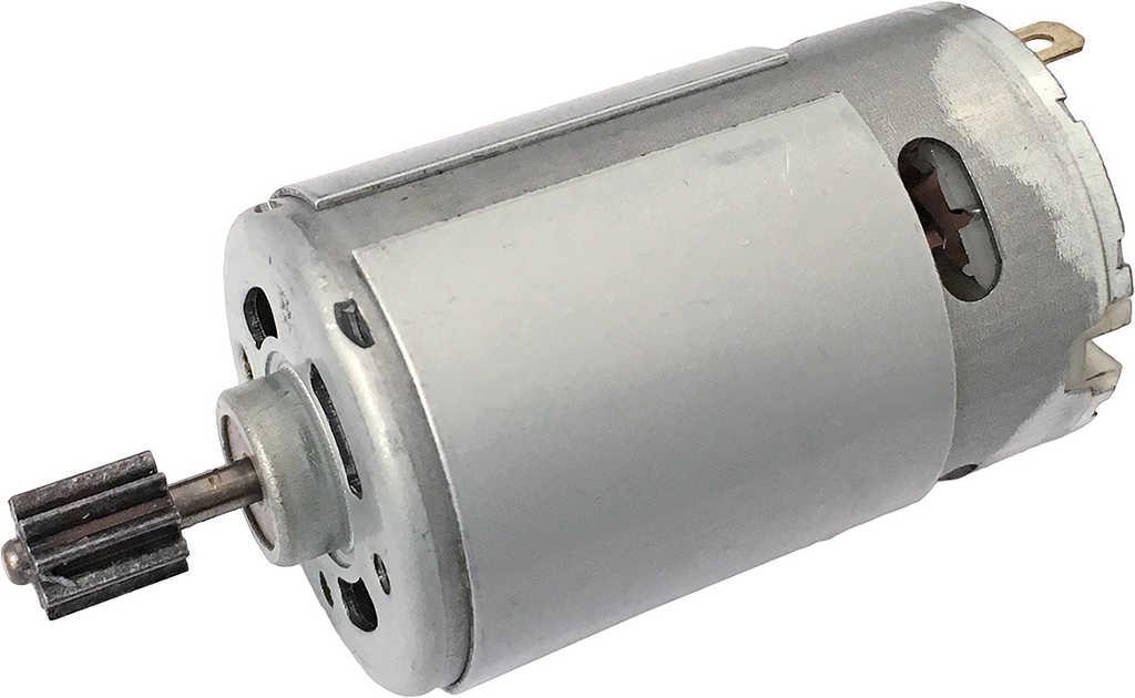 PEG PÉREGO Motor 12V 165W náhradní díl pro elektrická vozítka