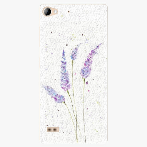 Plastový kryt iSaprio - Lavender - Lenovo Vibe X2