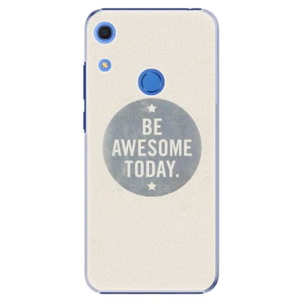 Plastové pouzdro iSaprio - Awesome 02 - Huawei Y6s