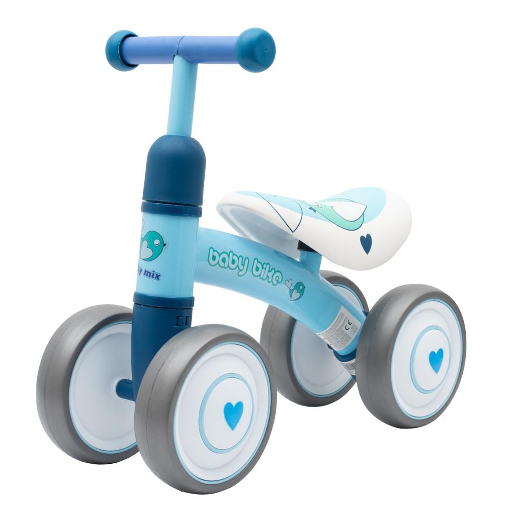 Dětské odrážedlo Baby Mix Baby Bike