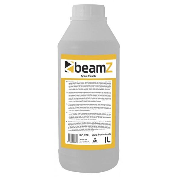 BeamZ náplň do výrobníku sněhu, 1L