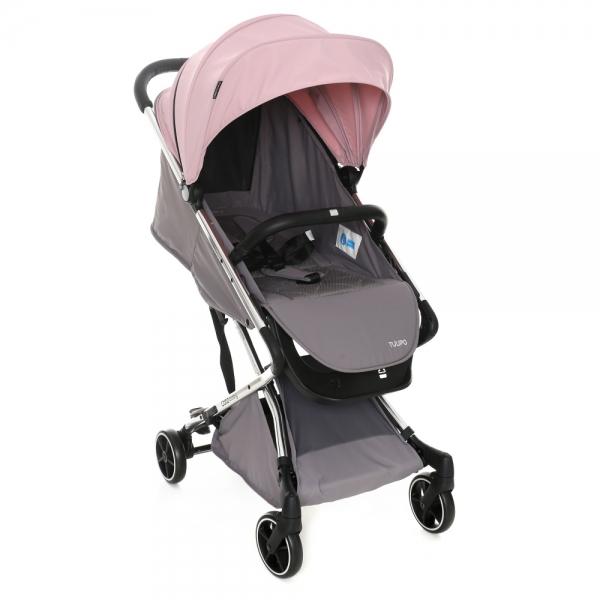 Coto Baby Dětský kočárek Tulipo 2020 - Pink