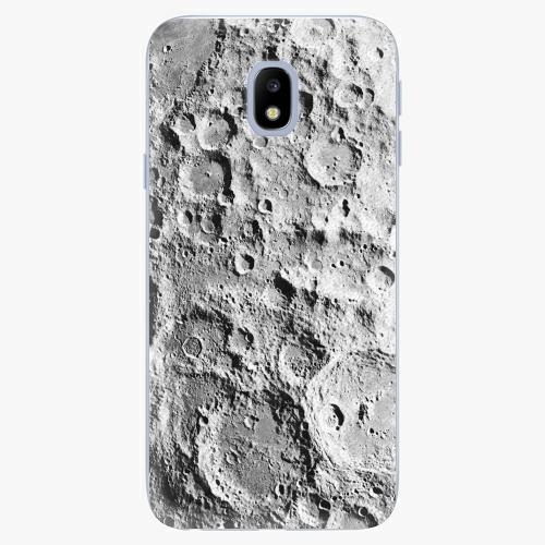 Moon Surface   Samsung Galaxy J3 2017