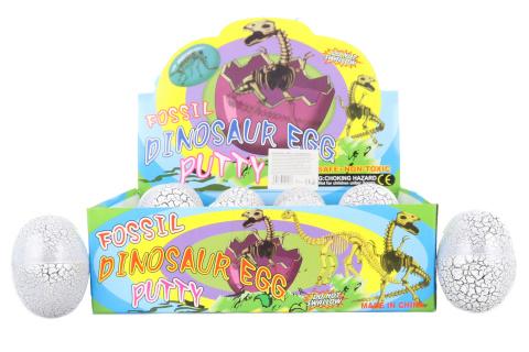 Sliz dinosauří vejce