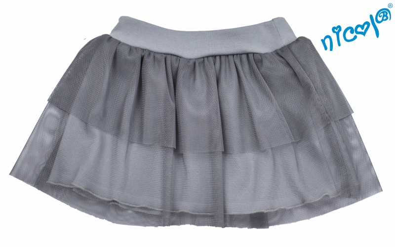Kojenecká sukně Nicol, Baletka