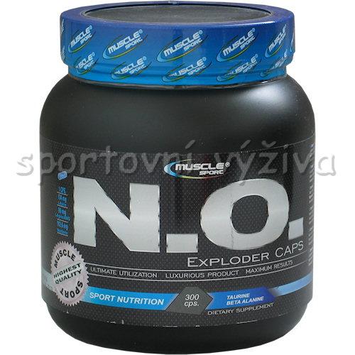 N.O. Exploder 300 kapslí