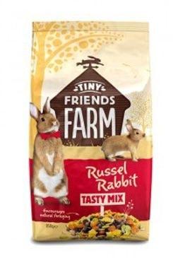 Supreme Tiny Farm Friends Rabbit králík 2,72kg
