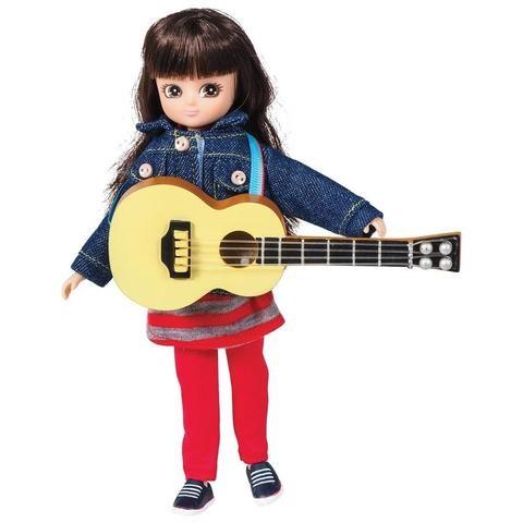 Lottie Panenka muzikantka
