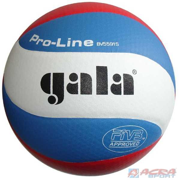 Acra Míč volejbalový Gala Profi mezinárodní kategorie