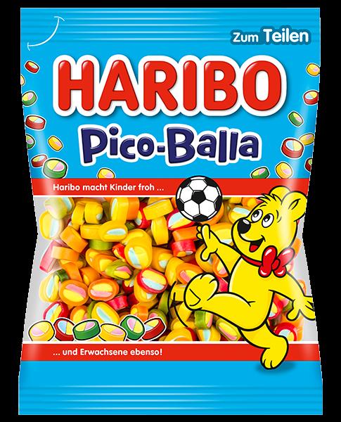 Pico Balla 100 g