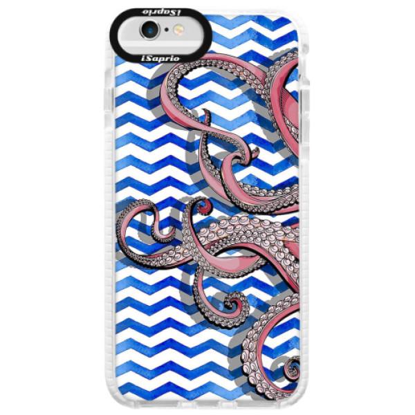 Silikonové pouzdro Bumper iSaprio - Octopus - iPhone 6 Plus/6S Plus