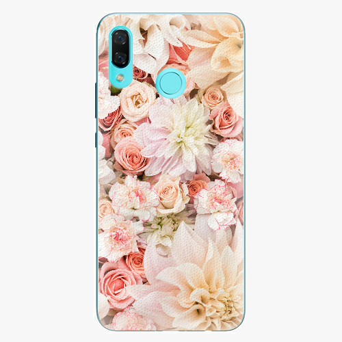 Plastový kryt iSaprio - Flower Pattern 06 - Huawei Nova 3