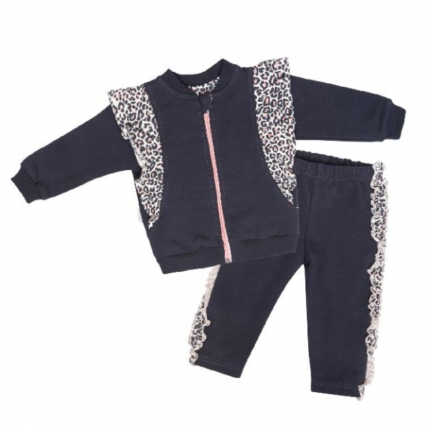 mamatti-detska-teplakova-souprava-zapinani-na-zip-gepardik-granatova-se-vzorem-vel-92-92-18-24m