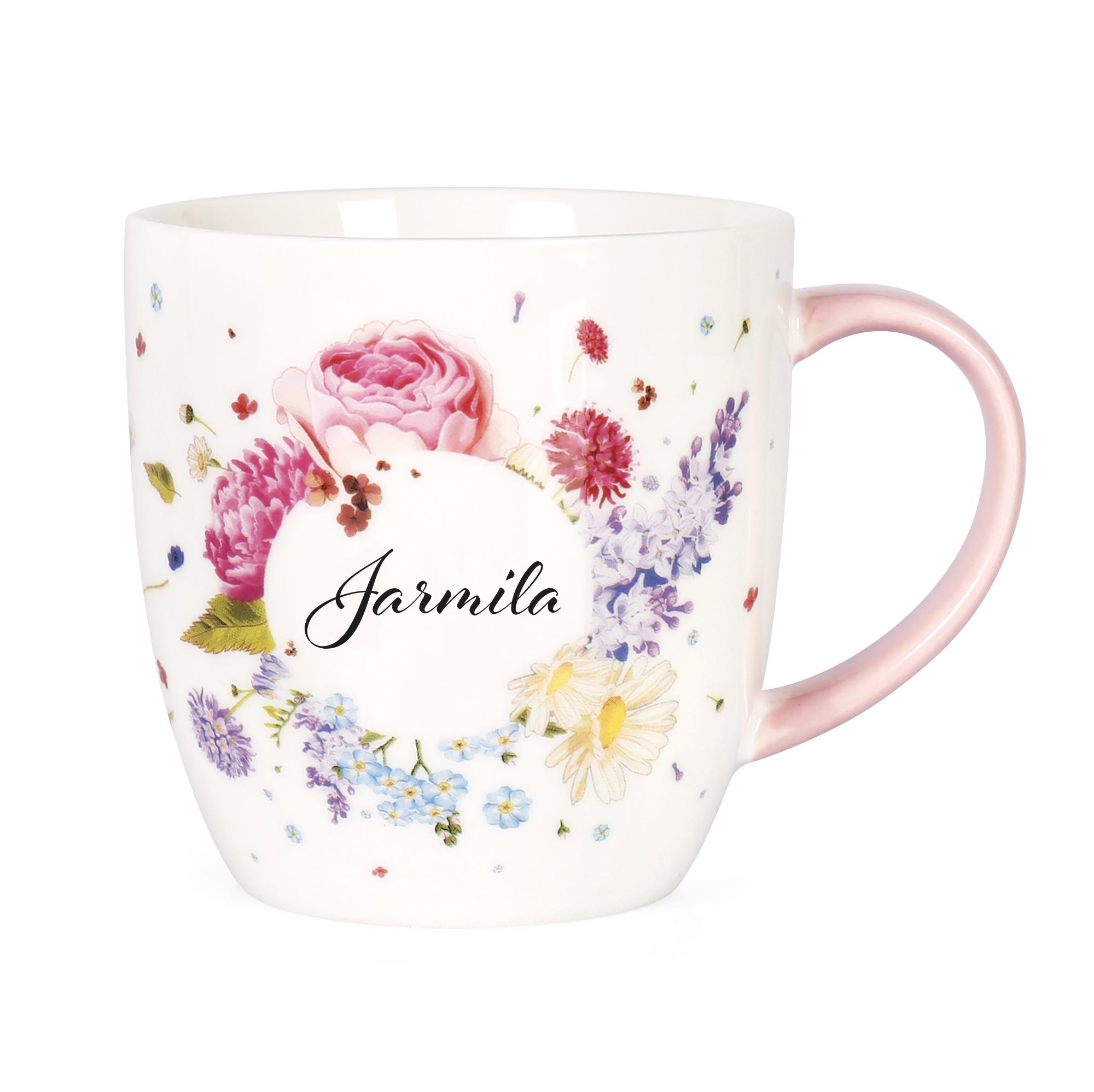 Hrnek - Jarmila