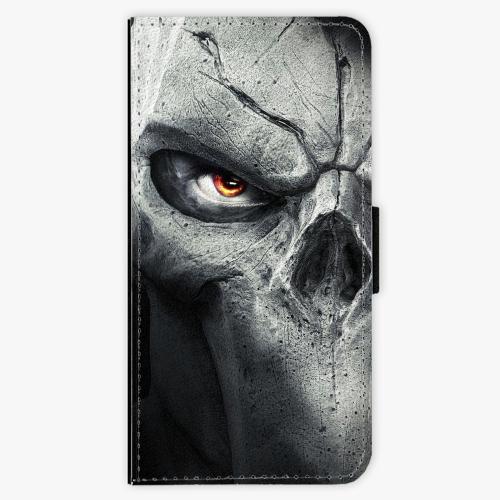 Flipové pouzdro iSaprio - Horror - iPhone 7 Plus