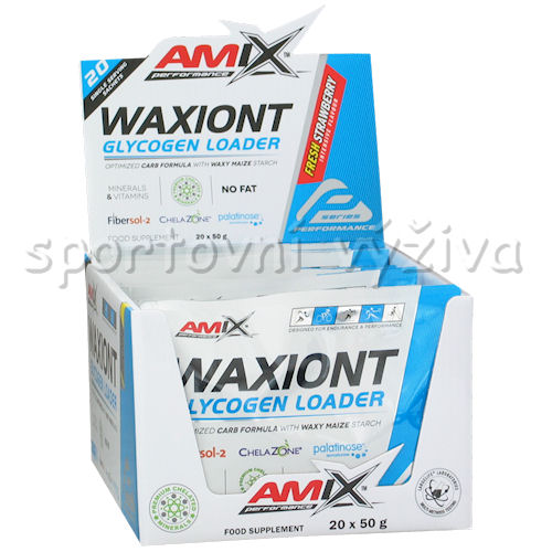 20x Wax Iont Professional Loader 50g