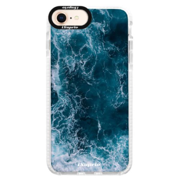 Silikonové pouzdro Bumper iSaprio - Ocean - iPhone 8