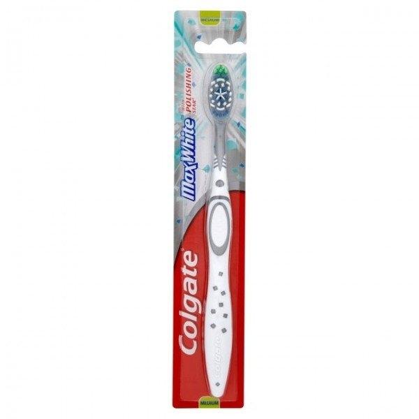 Max White zubní kartáček střední