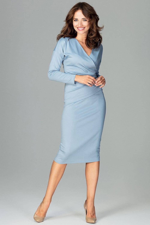 Denní šaty model 120308 Lenitif