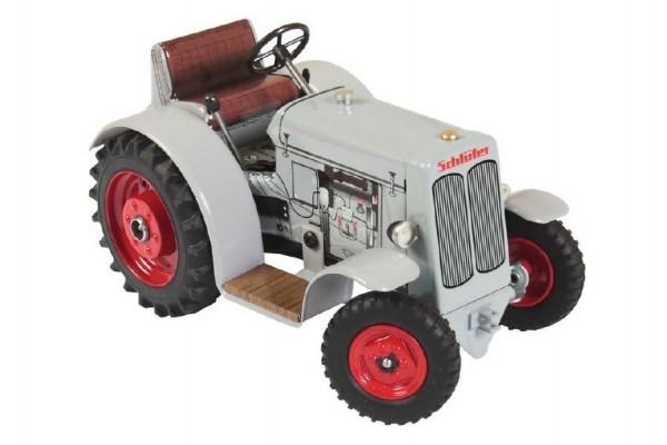 traktor-schluter-ds-25-sedivy-na-klicek-kov-1-25-v-krabicce-17x11x10cm-kovap