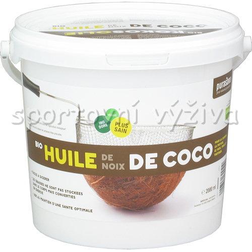 BIO Coconut Oil 2000ml