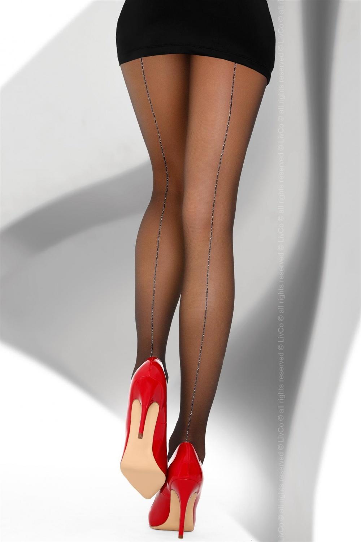 Punčochové kalhoty model 126313 Livia Corsetti Fashion