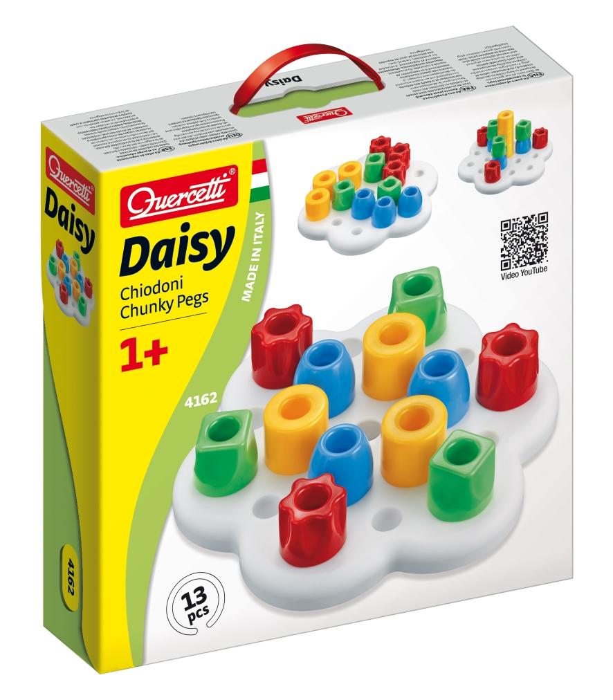 Quercetti Daisy Basic Chiodoni 4162