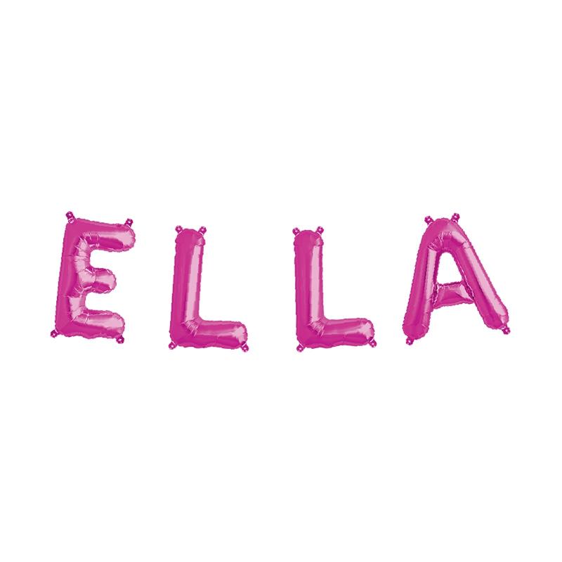 Nafukovačka - Ella