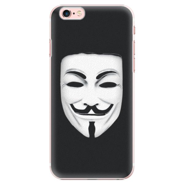 Plastové pouzdro iSaprio - Vendeta - iPhone 6 Plus/6S Plus